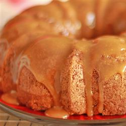German apple cake - Ambrosia