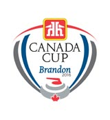 CURLING CUP OF CANADA - Ambrosia apples sponsorship