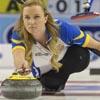 Ottawa Ont.Mar 13, 2016.Tim Hortons Brier.Alberta skip Kevin Koe, Curling Canada/ michael burns photo
