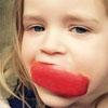 Ambrosia apples - kids love them