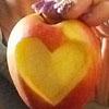 Ambrosia apples love