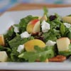 Ambrosia Apple salad recipe