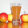 Ambrosia apple juice