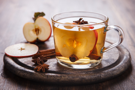 Ambrosia apple cider