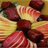 Ambrosia apples salad