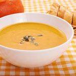 apple pumkin soup